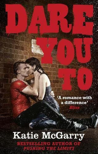9781848452282: Dare You to (A Pushing the Limits Novel)