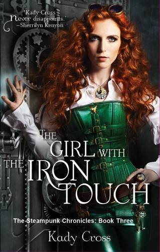 9781848452305: The Girl with the Iron Touch
