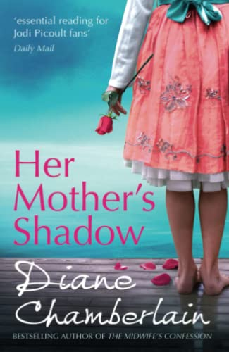 9781848452336: Her Mother's Shadow (The Keeper of the Light Trilogy)