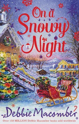 9781848452602: On a Snowy Night: The Christmas Basket / the Snow Bride
