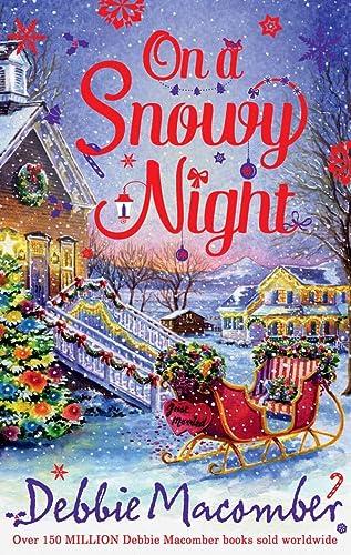 9781848452602: On a Snowy Night