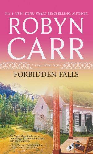9781848452671: Forbidden Falls (A Virgin River Novel, Book 8)