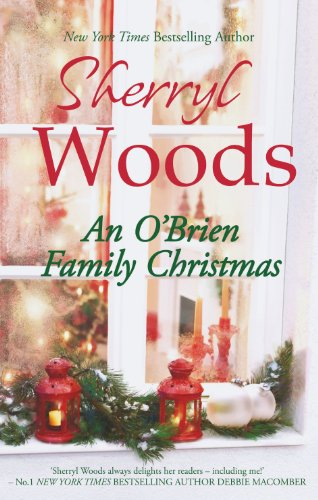 9781848452749: An O'Brien Family Christmas (A Chesapeake Shores Novel, Book 8)
