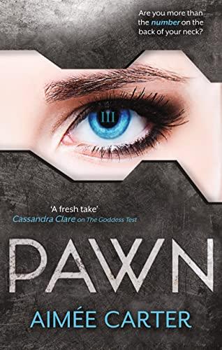 9781848452756: Pawn (The Blackcoat Rebellion, Book 1)