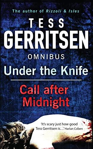 9781848452763: Call After Midnight: Call After Midnight / Under the Knife