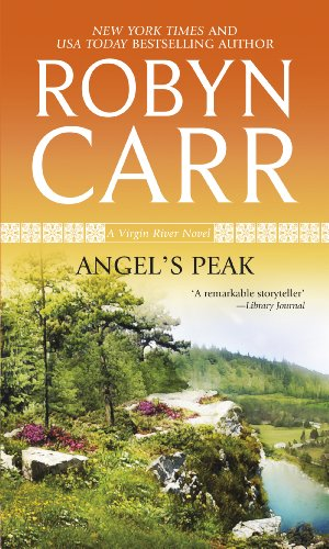 9781848452824: Angel's Peak (A Virgin River Novel, Book 9)