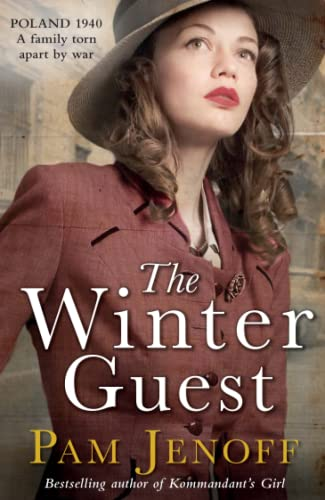 9781848452848: The Winter Guest