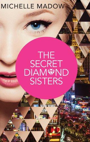 9781848452879: Secret Diamond Sisters