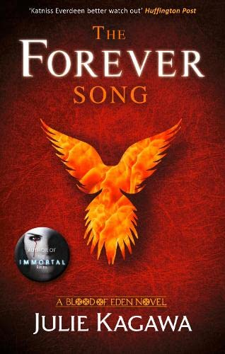 9781848452893: The Forever Song (Blood of Eden)