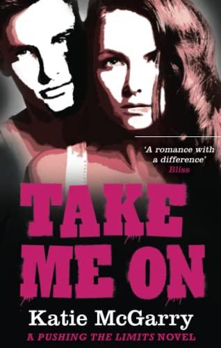 9781848452909: Take Me on