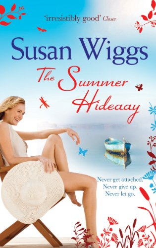 9781848452992: The Summer Hideaway (The Lakeshore Chronicles)