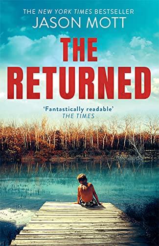9781848453036: The Returned