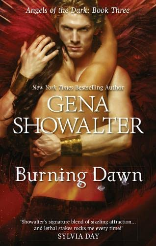 9781848453067: Burning Dawn (Angels of the Dark, Book 3)