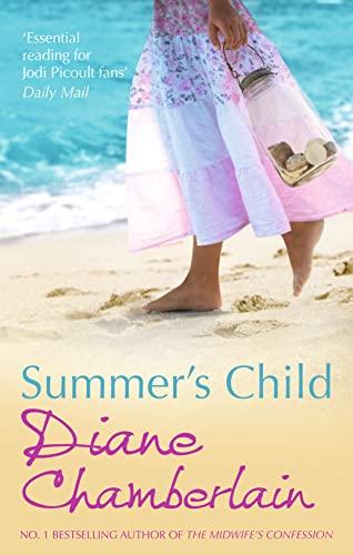 9781848453074: Summer's Child