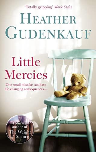 9781848453104: Little Mercies