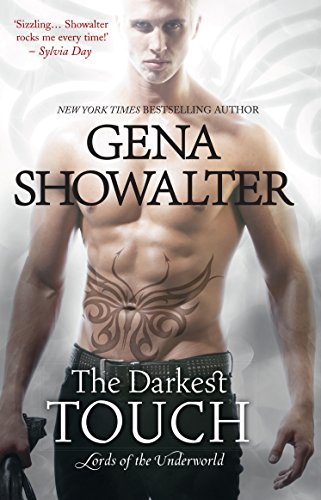 9781848453197: The Darkest Touch (Lords of the Underworld)