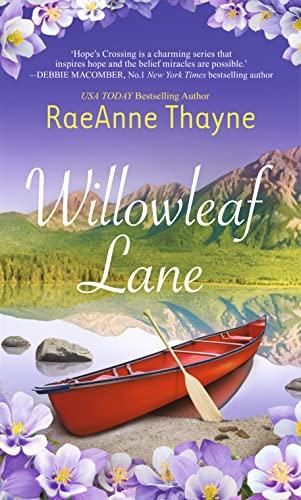 9781848453272: Willowleaf Lane
