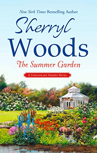 9781848453302: The Summer Garden (A Chesapeake Shores Novel, Book 9)