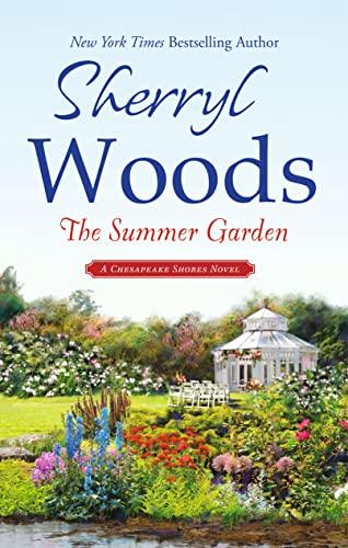 9781848453302: The Summer Garden (A Chesapeake Shores Novel, Book 9)
