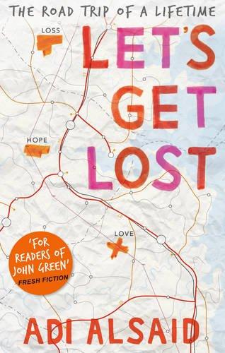 9781848453357: Let's Get Lost
