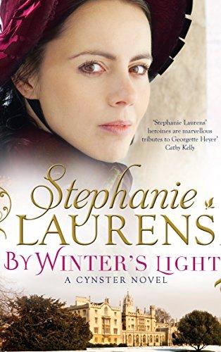 9781848453449: By Winter's Light (Cynster Novel)