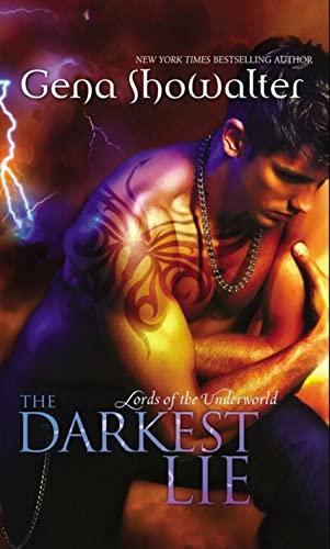 9781848453470: The Darkest Lie (Lords of the Underworld)