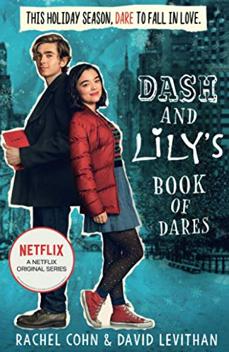 9781848453548: Dash and Lily's Book of Dares