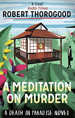 9781848453715: A Meditation on Murder