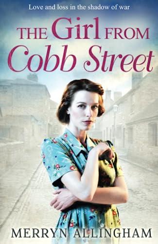 9781848453760: The Girl from Cobb Street (Daisy's War)