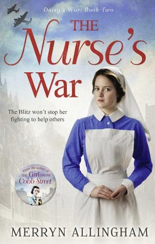 9781848453807: The Nurse's War
