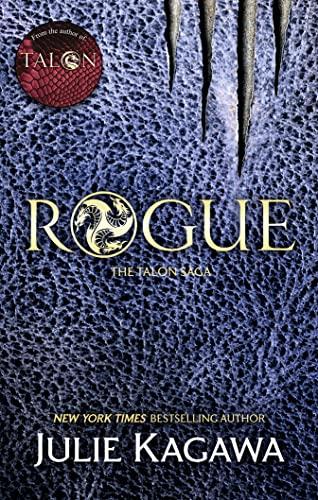 9781848453821: Rogue (The Talon Saga)
