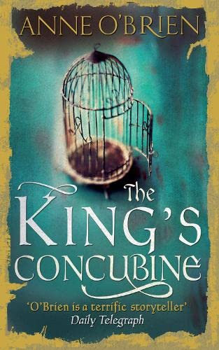 9781848453845: The King's Concubine