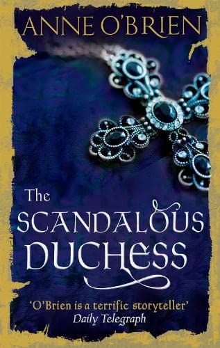 9781848453852: The Scandalous Duchess