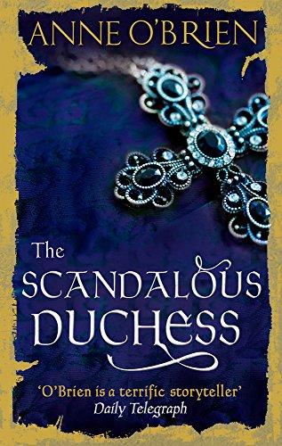 9781848453852: The Scandalous Duchess
