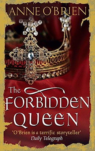 9781848453869: Forbidden Queen