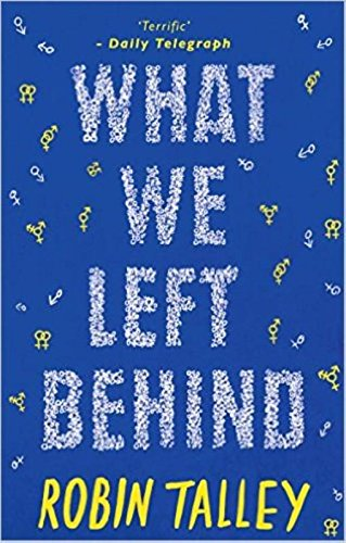 9781848453913: What We Left Behind
