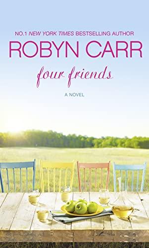 9781848454026: Four Friends