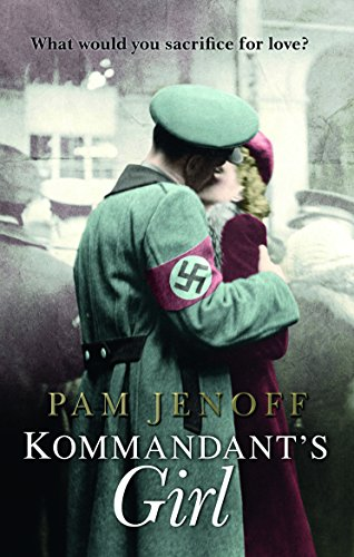 9781848454057: Kommandant's Girl
