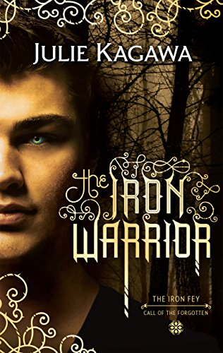 9781848454088: The Iron Warrior (The Iron Fey)