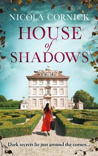 9781848454163: House of Shadows