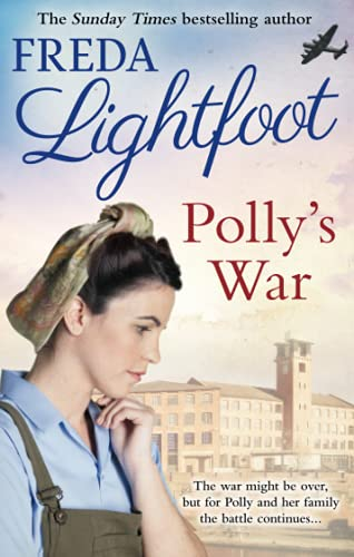 9781848454217: Polly's War (Pollys Journey 2)