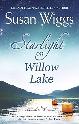 9781848454279: Starlight on Willow Lake (Avalon)
