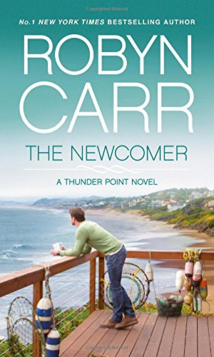 9781848454323: The Newcomer (Thunder Point, Book 2)