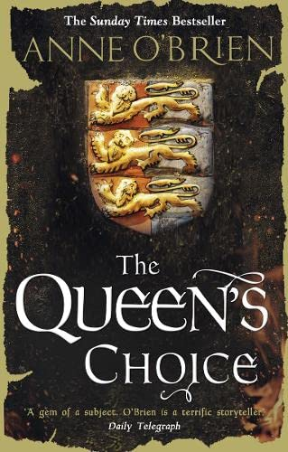 9781848454347: The Queen's Choice: The Sunday Times Bestseller