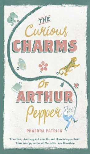 9781848454354: The Curious Charms Of Arthur Pepper
