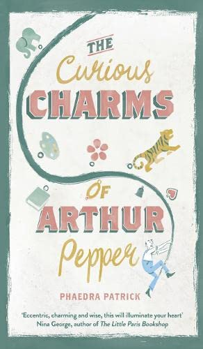 9781848454361: The Curious Charms of Arthur Pepper