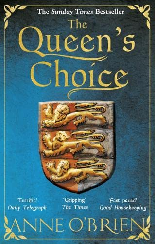 9781848454422: The Queen's Choice: The Sunday Times Bestseller