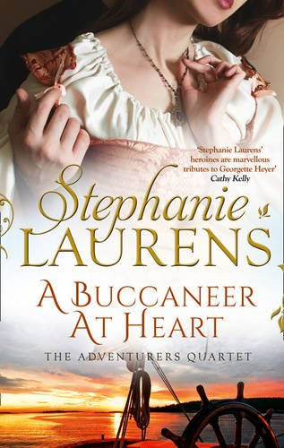 9781848454507: A Buccaneer At Heart (The Adventurers Quartet)