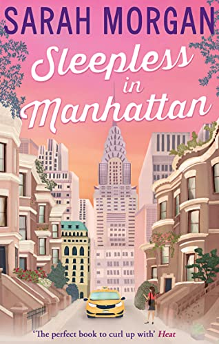 9781848454552: Sleepless In Manhattan (From Manhattan With Love)
