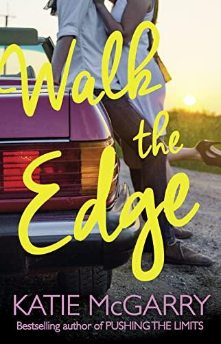 9781848454569: WALK THE EDGE-THUNDER ROAD PB
